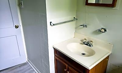 Bathroom, 3004 TRAIL DR, 2