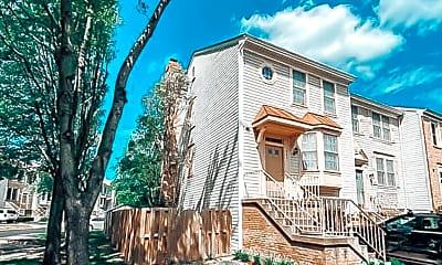Building, 505 Herndon Woods Ct, 1