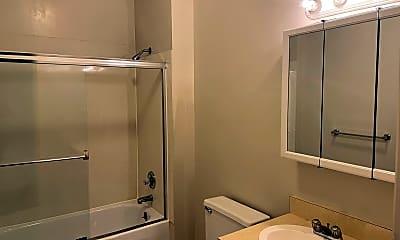Bathroom, 6543 Telegraph Ave, 2