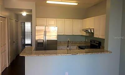 Kitchen, 600 Market St 330, 1