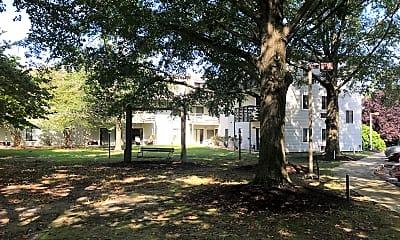 Pine Bluff Village Apartments, 0