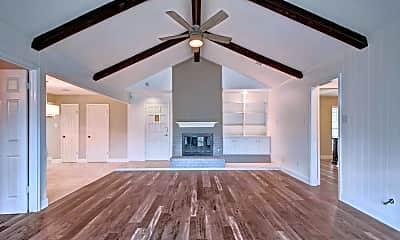 Living Room, 5307 Beckett Cir, 0