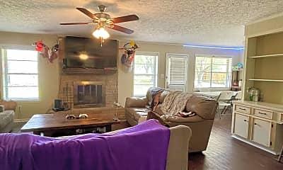 Bedroom, 2801 Burr Oaks Cir, 1
