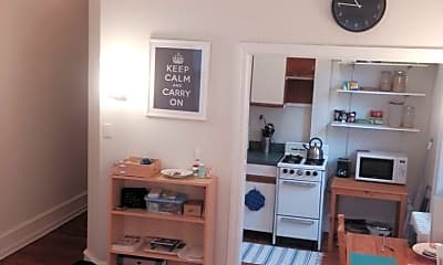 Kitchen, 212 S 41st St, 1