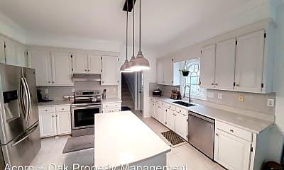 Kitchen, 301 Parkknoll Ln, 0