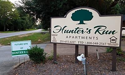 Hunters Run Apartments1, 1