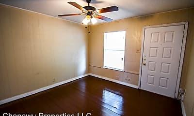 Bedroom, 1315 Dawson St, 1
