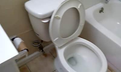 Bathroom, 496 Calcaterra Cir, 1