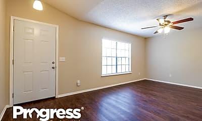 Bedroom, 2490 FOUNDER ST, 1