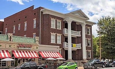 Fitzgerald Apartments, 0