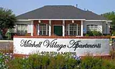 Mitchell Village, 1