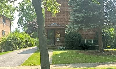 Building, 525 W Pleasant Ln 2, 0