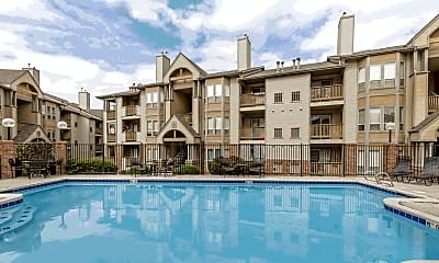 Pool, Dartmouth Woods Apartment Homes, 0