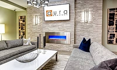 Aura Downtown, 1