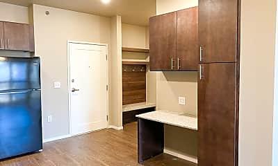 Bathroom, 4501 N Graduate Ave, 2