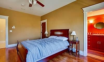 Bedroom, 26 Park Rd, 2