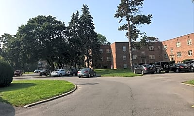 Browncroft Apartments, 2