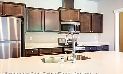 Kitchen, 8511 63rd St NE, 1