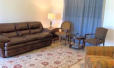 Living Room, 2207 St Maurice Ave, 1