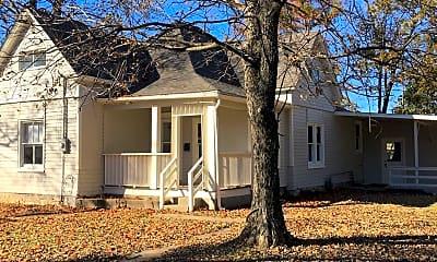 Building, 1411 Richardson St, 0