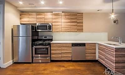 Kitchen, 233 Malcolm X Blvd, 0