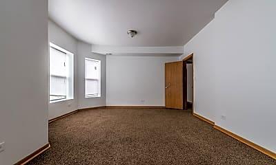 Bedroom, 4750 S Calumet Ave, 1