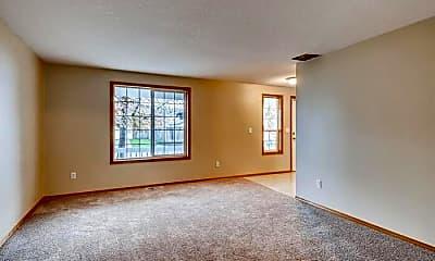 Living Room, 1704 NE 16th Loop, 1
