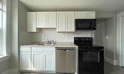 Kitchen, 63 Palmer, 0
