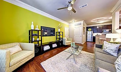Living Room, Marquis at Morrison Plantation, 1