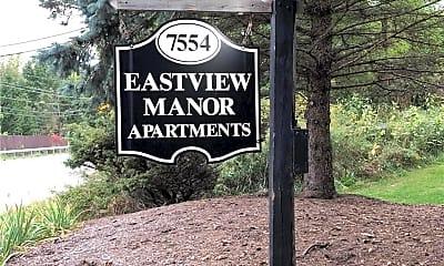 Community Signage, 7554 Victor Mendon Rd 16, 2