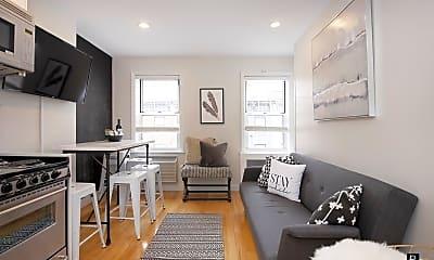 Living Room, 246 E 32nd St 3, 0