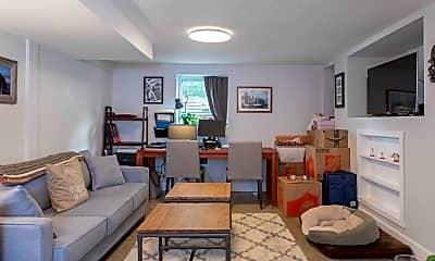 Living Room, 2600 SE 59th Ave, 0