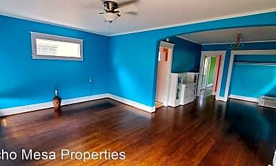 Bedroom, 3833 HERBERT ST., 1