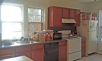 Kitchen, 302 Hope St, 1