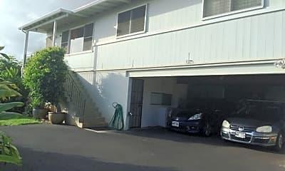 Building, 3670 Hilo Pl, 0