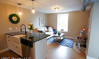 Kitchen, 221 N 2nd St, 1