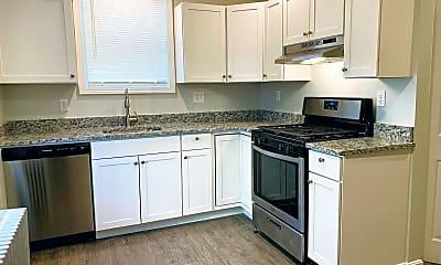 Kitchen, Dorchester Roxbury, 0