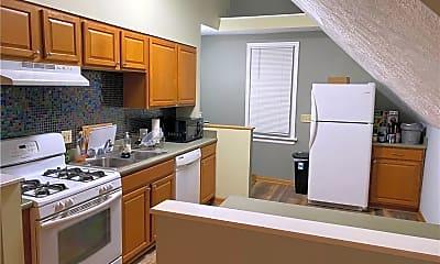 Kitchen, 2591 W 15th St, 0