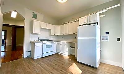 Kitchen, 168 Bergen Ave 2, 2