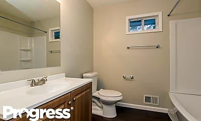 Bathroom, 1983 Red Oak Rd, 2