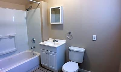 Bathroom, 572 21st St, 2