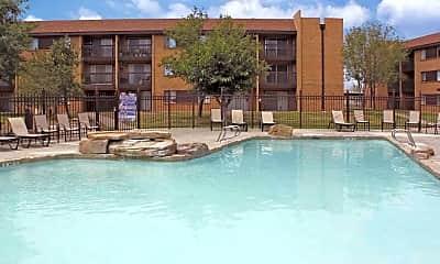 Pool, River Falls, 0