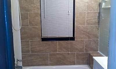 Bathroom, 6437 Grandville Ave, 1