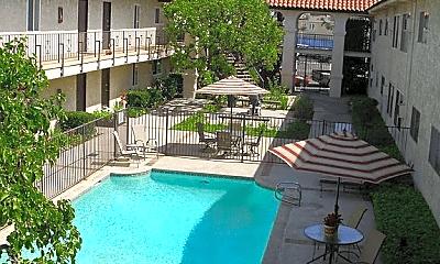 Pool, 6253 Lankershim Blvd, 2