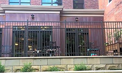 The St. Paul Church Home Senior Apartments, 2