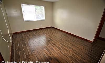Bedroom, 453 E 16th Ave, 1
