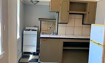Kitchen, 1503 E Kane Pl, 2