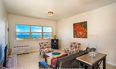 Living Room, 136 Hoowaiwai Loop, 1