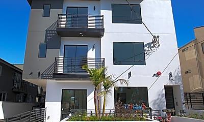 Building, 5254 Denny Ave 102, 2