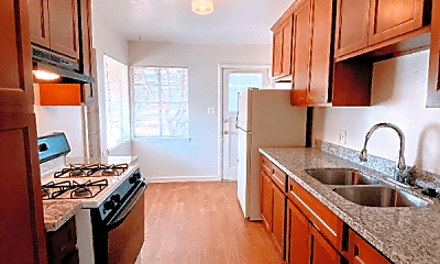 Kitchen, 3011 55th St, 1